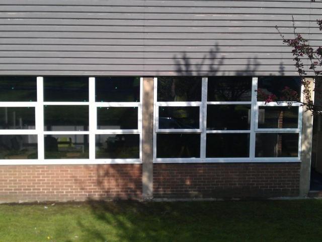 Casement Window Fitting Washington