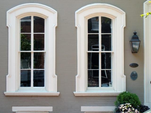 Quality Sash Windows Washington