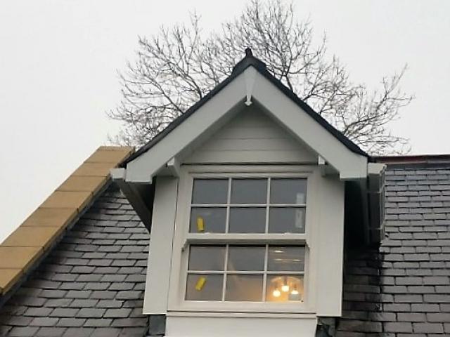 Sash Windows Washington