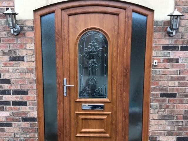 Composite Door Fitters Washington
