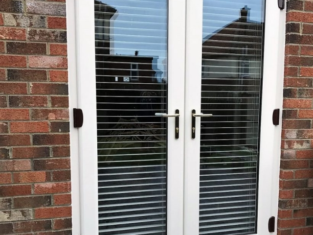 French Door Fitters Washington