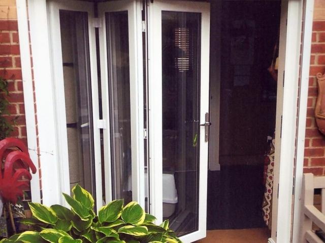 Bi Folding Doors Washington