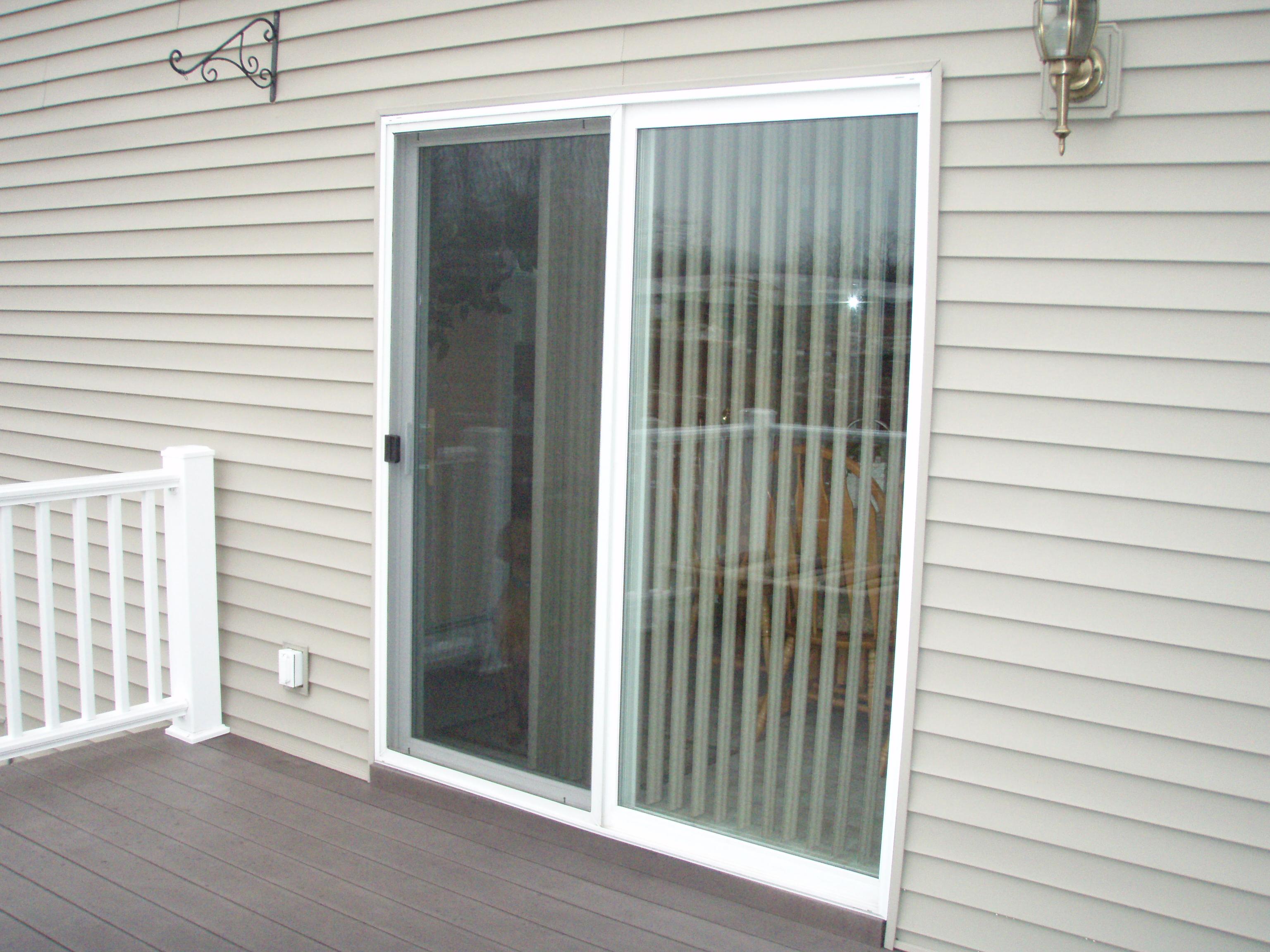 Sliding Doors Washington Sliding Door Fitters Active Windows Doors
