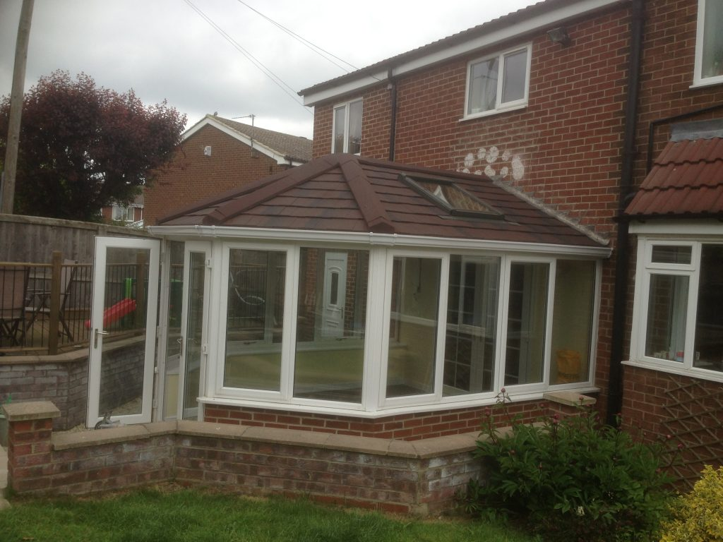 Conservatory Fitters Birtley
