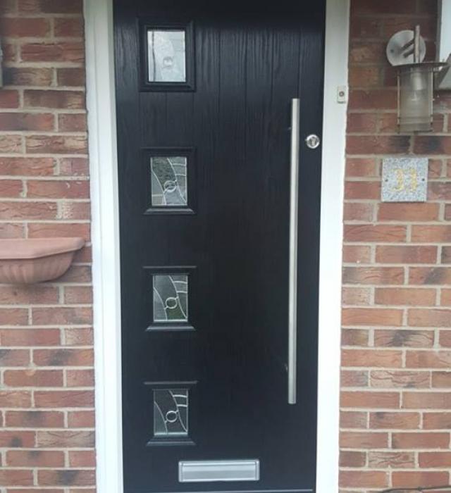 Door Fitting Sunniside