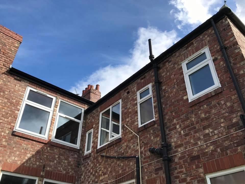 Double Glazing Durham