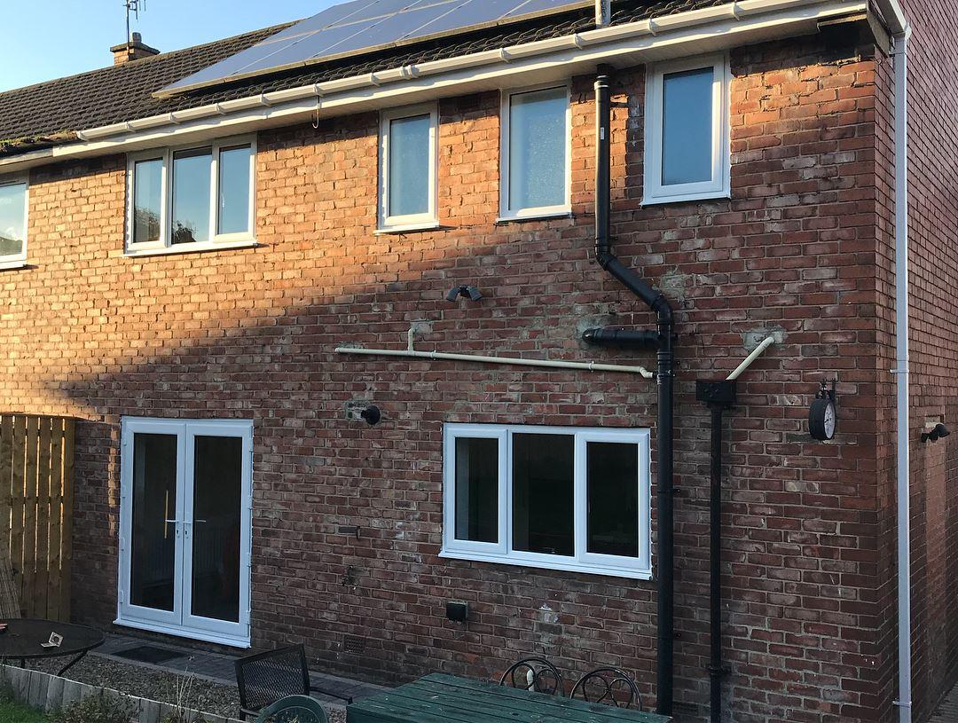 Window Installation Durham
