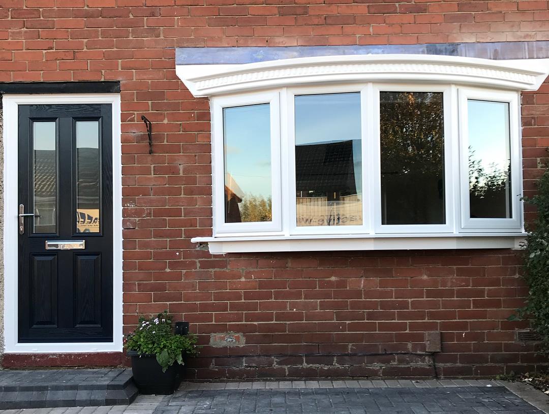 Window Installers Durham