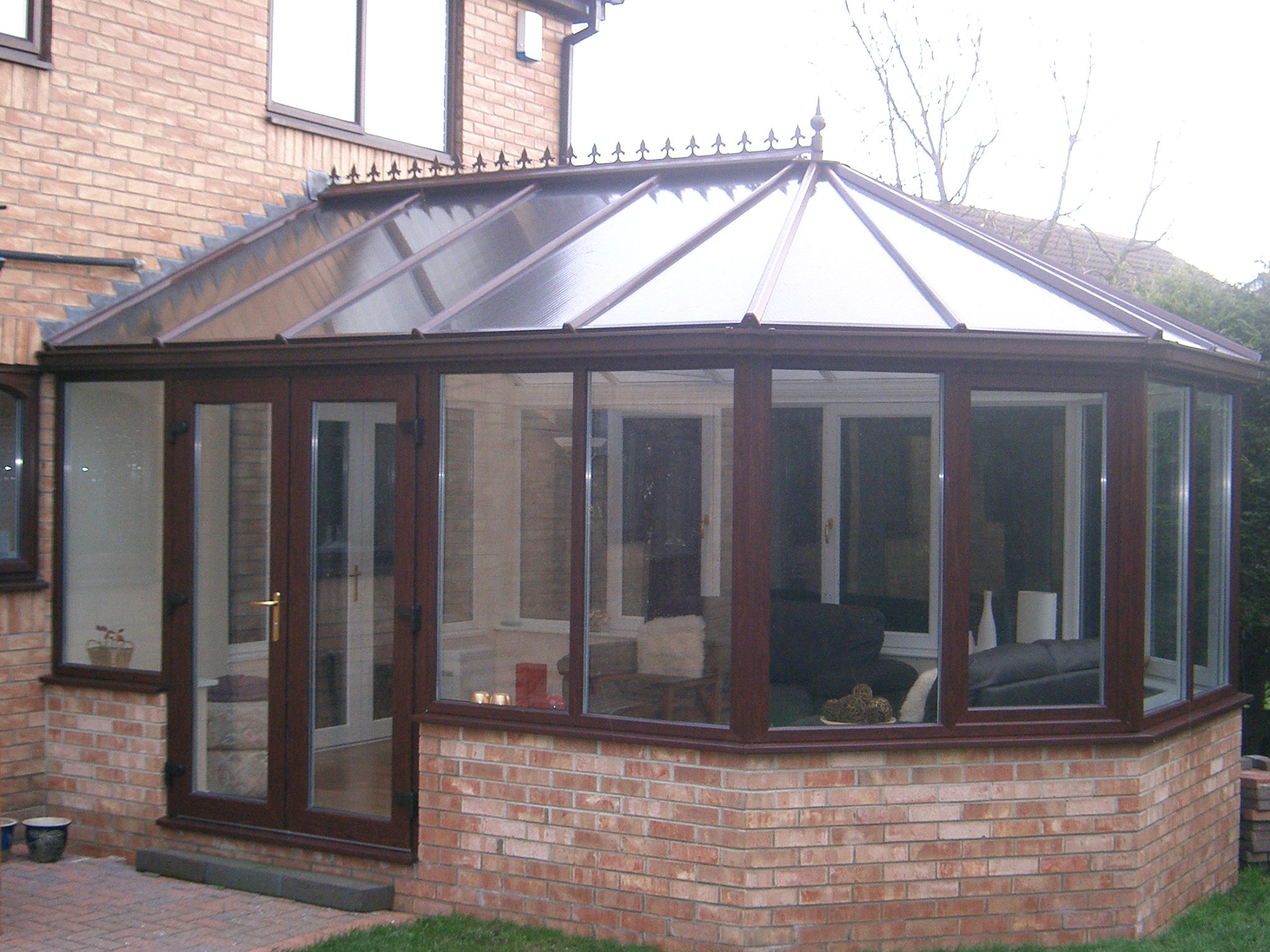 Conservatories Chester le Street