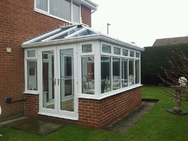 Conservatory Installers
