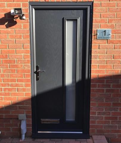 Door Installers