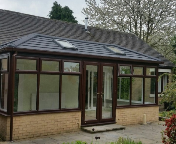 Guardian Roof Conservatory